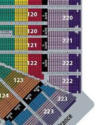 Sleep Train Amphitheatre 3d Seating Chart Sleep Train Arena Seating Chart