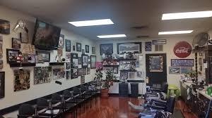 Mr Bob s Barber Shop Barbers 8174 E Brainerd Rd Chattanooga