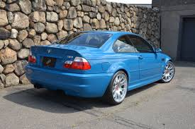 Coupe Series bmw m3 dinan : For Sale: 2001 Dinan-tuned BMW M3