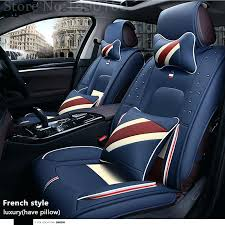 car seat car seat covers for prius front rear special leather corolla c car