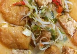 2.063 resep masakan kuah santan tahu tempe ala rumahan yang mudah dan enak dari komunitas memasak terbesar dunia! Resep Tauge Tahu Tempe Kuah Santan Oleh Heni Sulaksono Cookpad