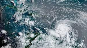 Hurricane Elsa: First Hurricane Of The ...