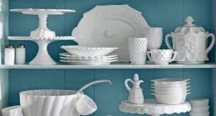 the collector s guide to milk glass