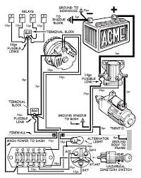 tractor alternator wiring diagram the wiring alternator wiring diagrams and information brianesser ford 801