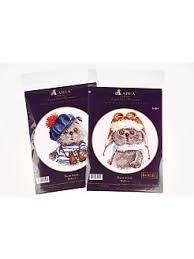 Купить <b>наборы для вышивания</b> в интернет магазине WildBerries.ru