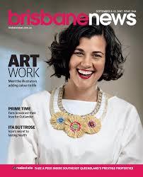 Brisbane News Magazine September 6-12 ISSUE 1143 by Brisbane News - issuu