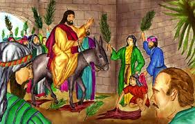 Image result for picture of palms for jesus