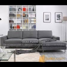 Sofa modern selonjor kebutuhan rumah tangga furniture 10849697