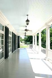 outdoor porch ceiling fans outdoor patio ceiling fans outdoor porch ceiling fans blue porch ceiling and