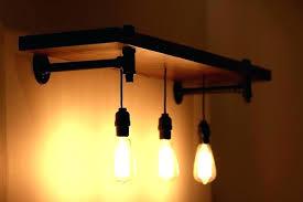 track lighting chandelier copper pipe light pipe chandelier pipe track lighting chandelier copper pipe lighting copper