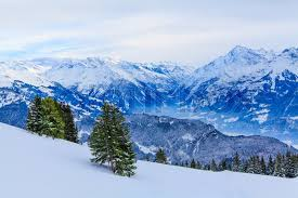 winter background images. Fine Winter Winter Landscape Winter Background Mountains At  Stock Photo  Colourbox With Background Images