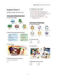 Kunci jawaban kunci jawaban pr bahasa inggris kelas xi pdf free. English Chest 4