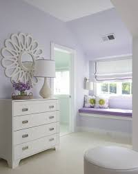 girl bedroom colors. lilac girl\u0027s bedroom with walls paint color and ensuite bathroom. girl colors i