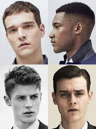 men s hairstyles haircuts for square face shapes