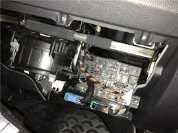 diy soft close doors bmw m3 we have chosen 2 empty space hooked up the wires and install fuses