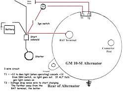 gm alternator wiring change your idea wiring diagram design • gm alternator wire schematic wiring diagram schematics rh ksefanzone com gm alternator wiring diagram external regulator