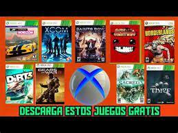 Xbox 360 edition te permite crear mundos desde la comodidad de tu sofá. Descargar Juegos De Xbox 360 Gratis Completos Juegos Xbox 360 Gratis Completos Como Descargar Chip Rgh Xbox 360 Fat Instalacion 20 Juegos La Candelaria Maryloug Flaw