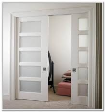interior frosted glass door. Interior Glass French Door With Built In Blinds Doors Frosted Pinterest