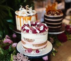 Creative Wedding Cake Styles For 2019 Pacific Hearts Portland