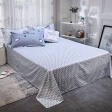 china bed sheet high quality microfiber