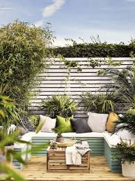 18 stylish decking ideas for gardens