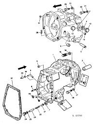 John deere 820 3 cylinder diesel transmission problem l52790 un01jan94 gif