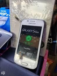 New Samsung Galaxy Trend II Duos S7572 ...