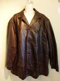 black wilson s leather motorcycle jacket biker moto punk