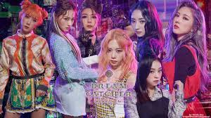 Dreamcatcher Kpop Wallpaper 1920x1080