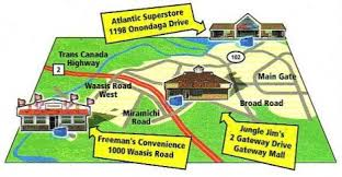 Gateway Recycle Oromocto