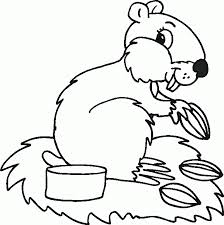 Small Picture Printable Coloring Pages For Kids Animals Coloring Home