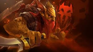 bounty hunter dota 2 wallpapers dota 2 and e sports geeks dota 2