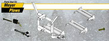 ez mount plus lift frame and mounting cartons meyer snow plow parts meyer ez mount plus lift frame and mounting cartons