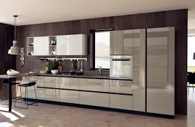Pricey Italian Kitchen Cabinets Fit Those Where Cost Is Not A Factor