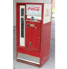 How To Open A Vending Machine Without A Key Classy Cavalier CocaCola Vending Machine Model CSS48FS 48t X 48d X