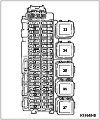 nissan sentra fuse box diagram nissan wiring diagrams online