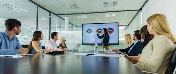 Business Presentation Common Barriers to Building an Effective Business Presentation Ethos24 1