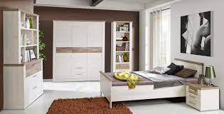 Jugendzimmer Duro 6 Tlg Komplett Set Optik Pinie Weiß Eiche Antik