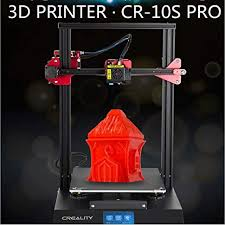 Laecabv Creality CR-10S Pro <b>3D Printer</b> New <b>Upgraded</b> FDM <b>Auto</b> ...