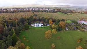 Brook Hall Estate History – Brook Hall Estate Development