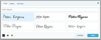 Sign Word Document Online Free Digisigner