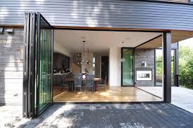 bifold patio doors. Accordion Patio Doors Modern Folding Glass Door Brilliant BiFold Intended For Decorations 18 Bifold