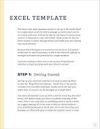 Excel Membership Template 2018 Editorial Calendar Templates