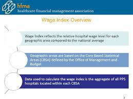 wisconsin wage calculator wage index the last frontier wisconsin hfma 2016 annual