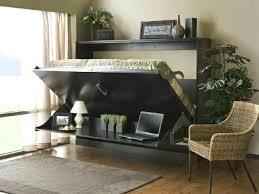 murphy bed in office. Murphy Bed Office Combo Desk Plans In