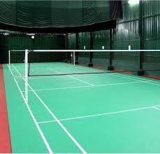 Hasil gambar untuk Area badminton