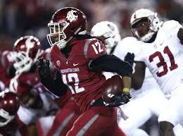 What To Make Of Wsu Cougars First Football Depth Chart