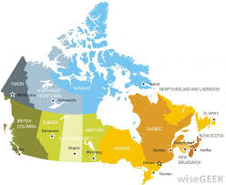 what is a political map? (with pictures) What Do Political Maps Show the boundaries of canada's provinces and territories are shown on a political map what do political maps show us