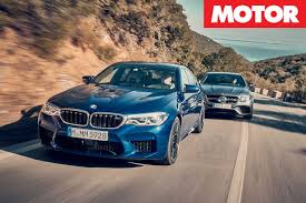 BMW Convertible bmw vs mercedes drift : 2018 BMW M5 vs 2018 Mercedes-AMG E63 S comparison review | MOTOR