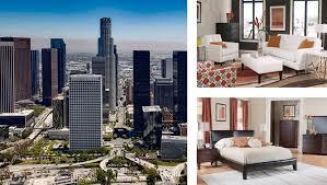 Furniture Rental Los Angeles CA